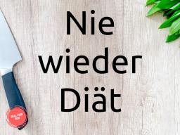 Webinar: Nie wieder Diät