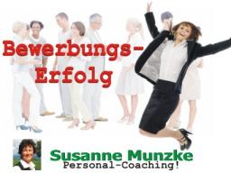 Webinar: Die Geheimnisse der Erfolgsbewerbung!