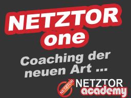 Webinar: NETZTOR.one - Die neue Art des Coachings/Mentorings by NETZTOR