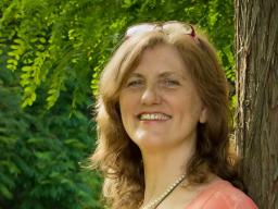 Webinar: Natürlichkeit, Biofriseurin & Coach Ingrid Theißen