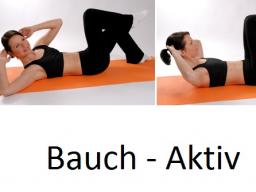 Webinar: Bauch - Aktiv