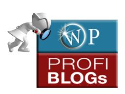 Webinar: WP PROFI BLOGs Teil I - Die richtigen Worte finden