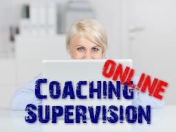 Webinar: Einzelcoaching / -supervision