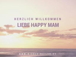 Webinar: Mama SEIN - mit Freude und Leichtigkeit