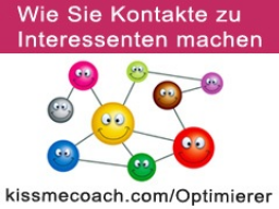 Webinar: KontaktOptimierer Premium