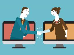 Webinar: Online-Vertragsabschlüsse - Ablauf, rechtliche Rahmenbedingungen und Einsatzszenarien