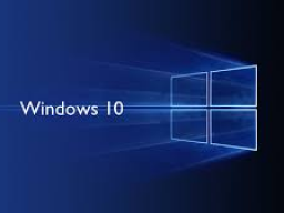Webinar: Windows 10