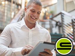 Webinar: Effizienter Außendienst: Perfekt informiert - schnell und überzeugend