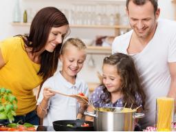 Webinar: Kinder brauchen Vorbilder - auch in der Ernährung?