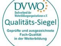 Webinar: ERFA für DVWO QM-Gutachter