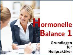 Webinar: Hormonelle Balance I, Grundlagen