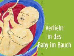Webinar: Verliebt in das Baby im Bauch