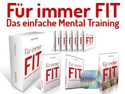 Webinar: Für immer FIT - das einfache Mental Training