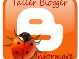 Webinar: Curso Blogger