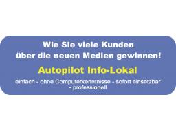 Webinar: Werbung im Internet einfach - professionell - sofort | Abnehmen & Wohlfühlen Konzept der Firma Vital Konzepte GmbH & Co. KG