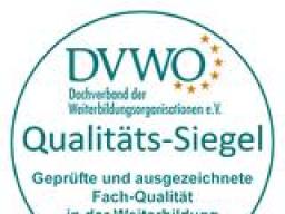 Webinar: Info-Webinar DVWO geprüfter Trainer (m/w)