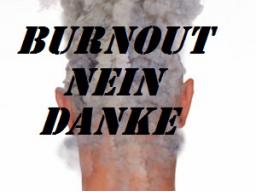 Webinar: Burnout kann jeden treffen