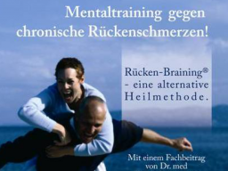 Webinar: Hilfe bei chronischen (Rücken-) Schmerzen! Aufbaumodul 3