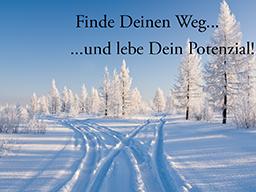 Webinar: Finde Deinen Weg und lebe Dein Potenzial! Einführungswebinar