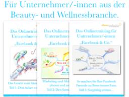 """Webinar: ALT!!! """"Facebook & Co. - 3-teilige Webinarreihe"""""""