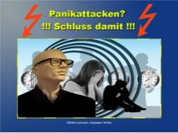 Webinar: Panikattacken? Schluss damit !!!