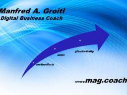 Webinar: Werden Sie digitaler Aufsteiger - die Sprechstunde des Digital Business Coaches