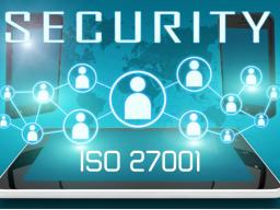 Webinar: IT-Sicherheit & Neues Gesetz - Tipps und Infos zur Zertifizierung in der Informationssicherheit nach ISO 27001