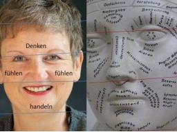 Webinar: Basis- und Vertiefungs-Webinar Face Reading Organsprache