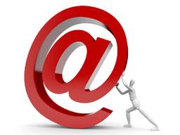 Webinar: E-Mails endlich im Griff: So beherrschen Sie die Mailflut