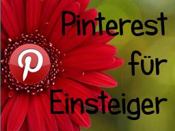 Webinar: Pinterest für Einsteiger