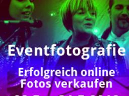 Webinar: Eventfotografie-Webinar: Lernen Sie, wie Sie erfolgreich online Fotos verkaufen.