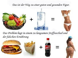 Webinar: Gesunde Langfristige Gewichtsreduktion