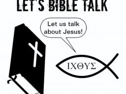 Webinar: Let's Bible Talk - Wie können wir gemeinsam die Bibel verstehen?