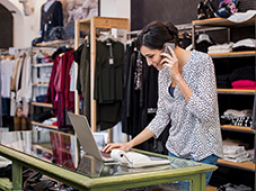Webinar: Online-Prüfungsvorbereitung für Kaufleute im Einzelhandel für die IHK-Abschlussprüfung
