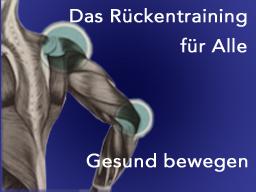 Webinar: Rückentraining für Alle!