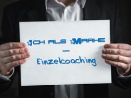 Webinar: Einzelcoaching zum strategischen Selbstmarketing
