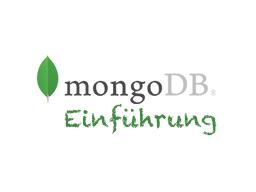 Webinar: MongoDB Einführung und Übersicht