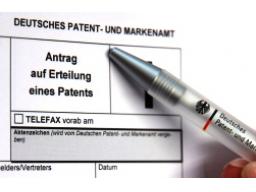 Webinar: Patent u. Marken Anmeldung für ein deutsches Patent, Marke oder Design