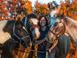 Webinar: Dein Pferd ist - was es frisst! 1. Teil