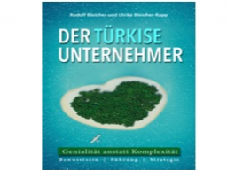 Webinar: Der türkise Unternehmer