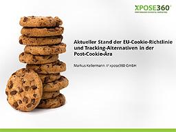 Webinar: EU-Datenschutzrichtlinie: Auswirkungen auf das Affiliate Marketing