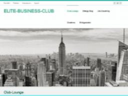 Webinar: ELITE-BUSINESS-CLUB Topthema: mit Nischenstrategie zur Marktführerschaft