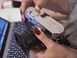 Webinar: Grundlegende Fototipps, ein LIK Online Seminar