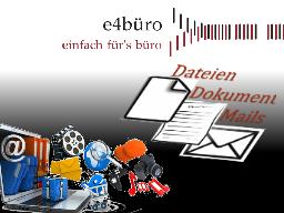 Webinar: Kurzinfo: bestellen, erhalten und bezahlen