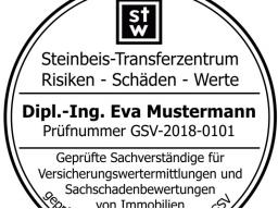 Webinar: Sachschäden - Kompaktseminar Sachverständige