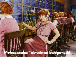 Webinar: Telefontraining
