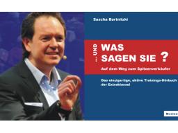 Webinar: Sascha Bartnitzki - So sprichst Du mit Entscheidern