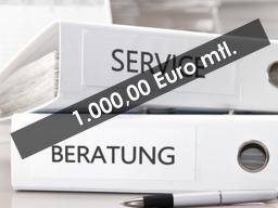 Webinar: 1.000,00 € mtl. durch Akquise FÜR Finanzdienstleister (KEIN Außendienst, KEIN Vermittler nach § 84 HGB)