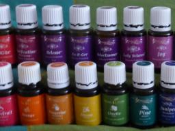 Webinar: Ätherische Öle für jeden Tag
