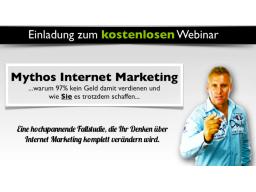 Webinar: Eine spannende Fallstudie, die Ihr Denken über Marketing verändert